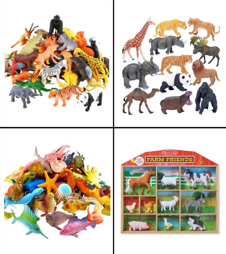 Best Animal Toys