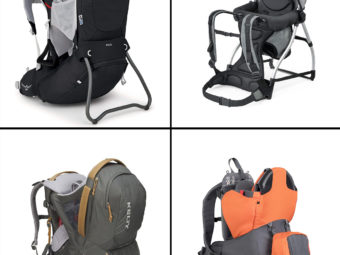 15 Best Baby Backpack Carriers In 2021