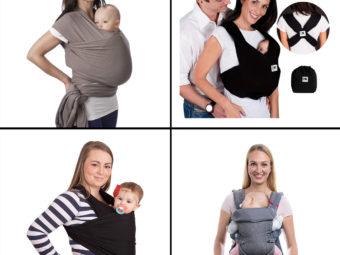 11 Best Baby Carriers For Preemies To Buy In 2021