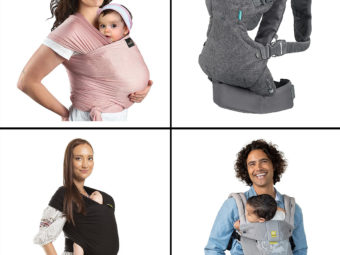11 Best Baby Carriers For Summers in 2021