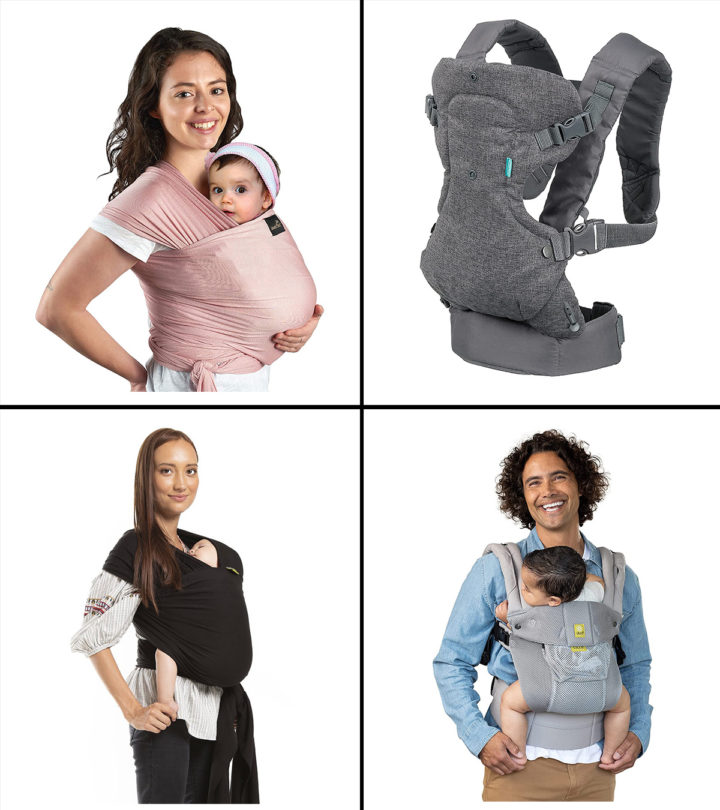 Best Baby Carriers For Summers