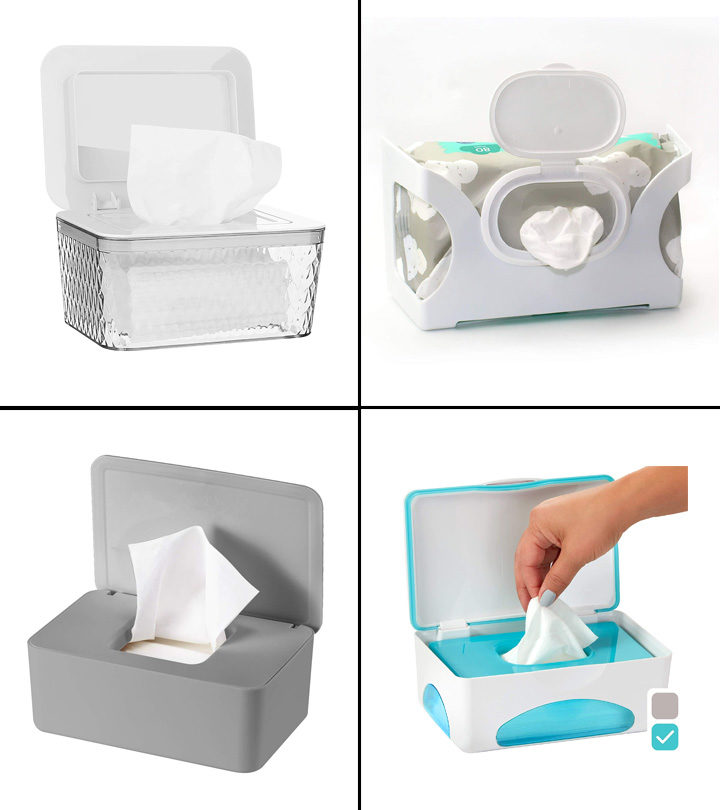 Best Baby Wipes Dispensers Available