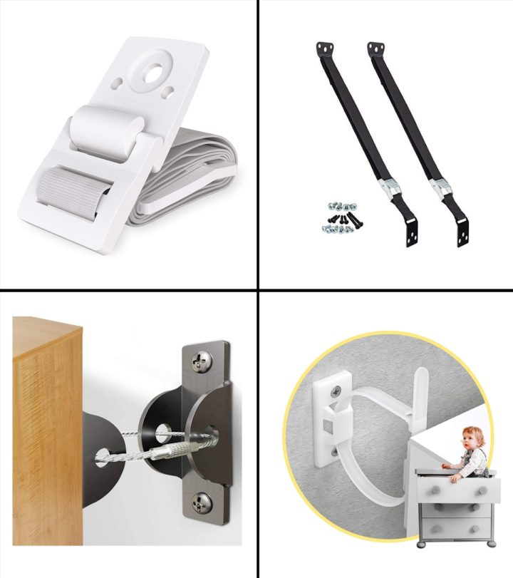 Best Furniture Anchors In