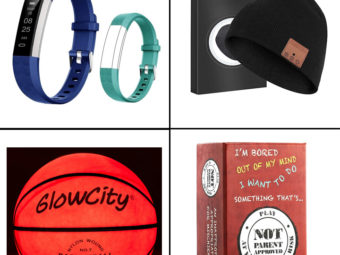 13 Best Gifts For Teen Boys In 2021