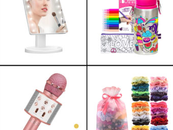 13 Best Gifts For Teen Girls In 2021