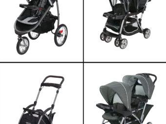 10 Best Graco Strollers In 2021