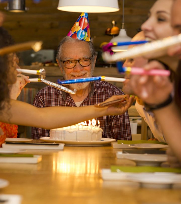 Best Happy Birthday Wishes For Grandfather In Hindi