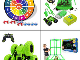 13 Best Outdoor Toys For 6-Year-Olds Of 2021
