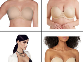 11 Best Strapless Bras For G Cup, In 2021