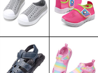 13 Best Summer Shoes For Toddlers In 2021