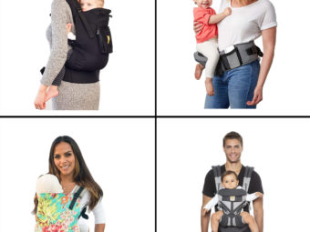 13 Best Toddler Carriers in 2021