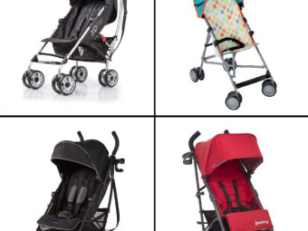 7 Best Umbrella Strollers For Tall Parents In 2021