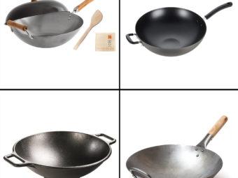 13 Best Woks For Your Kitchen In 2021