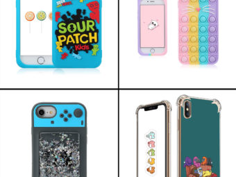 10 Best iPhone Cases For Kids In 2021
