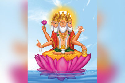 ब्रह्म देव की पूजा क्यों नहीं होती ?   Brahma Ji Ko Na Puje Jane Ki Kahani