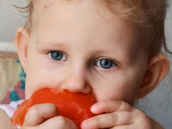 Can Babies Eat Tomatoes? Benefits, Precautions And Recipes