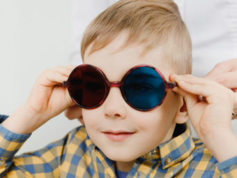 Colour Blindness In Children: Types, Causes, Symptoms, And Treatment