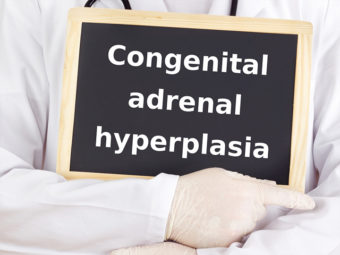 Congenital Adrenal Hyperplasia: Causes, Symptoms And Treatment