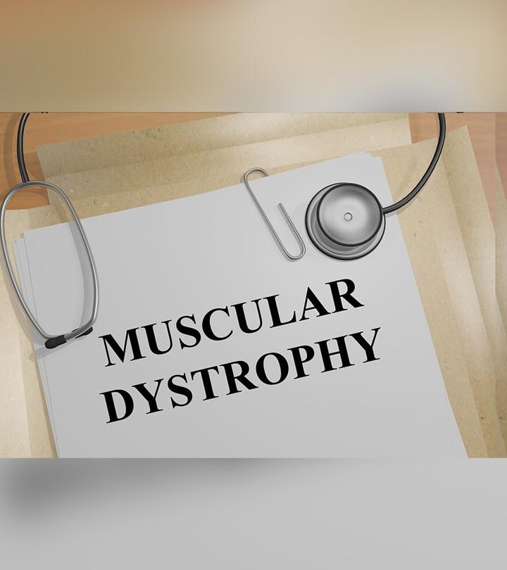 Congenital Muscular Dystrophy