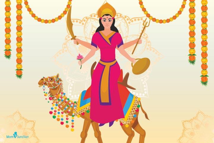 Dasha Mata Vrat Katha In Hindi