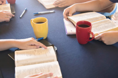 30 Encouraging And Inspiring Bible Verses for Teens