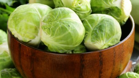 fresh-raw-organic-green-brussel-sprouts-166867856