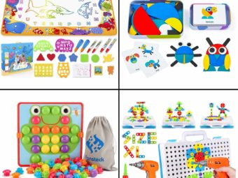 13 Best Educational Toys For Four-Year Olds Of 2021
