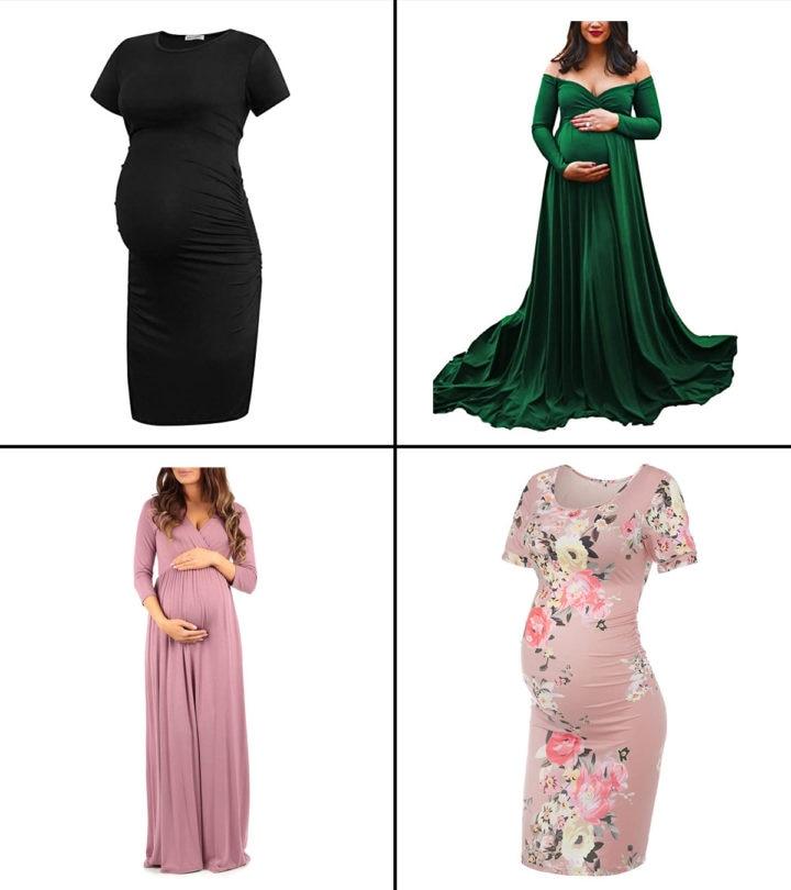15 Best Maternity Dresses In 2021
