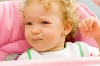 Feeding Aversion In Babies: Symptoms, Causes And Treatment