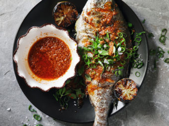 Fish During Breastfeeding: Benefits, Risks And Ways To Include in Diet