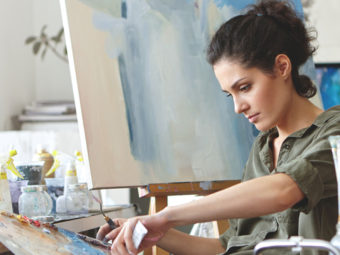 75 Fun Hobbies For Women Of All Ages