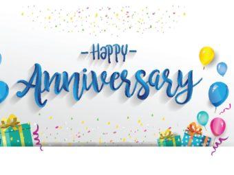 100+ दीदी और जीजू के लिए मैरिज एनिवर्सरी की शुभकामनाएं, शायरी व कोट्स   Happy Anniversary Sister & Jiju Wishes, Status and Quotes in Hindi