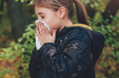 Hay Fever In Children: Causes, Symptoms, And Treatment