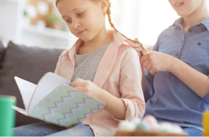 What Age Can A Child Babysit A Younger Sibling?