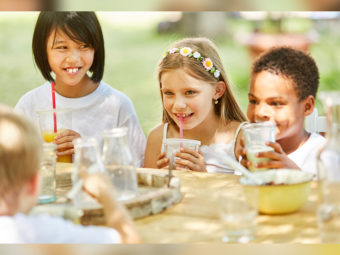 Can Kids Have Energy Drinks?