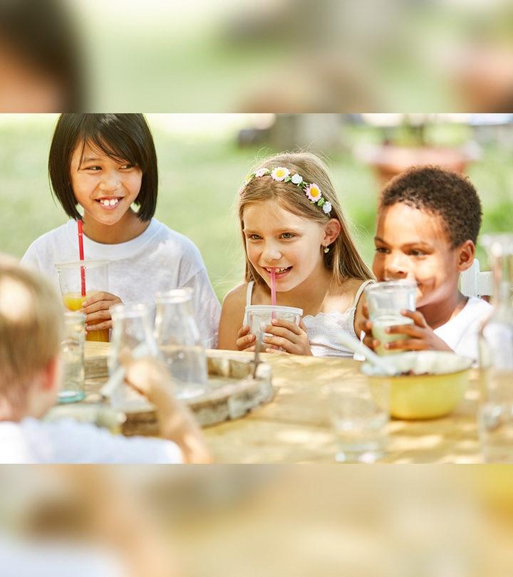 7 Health Risks Of Energy Drinks For Kids & Safe Alternatives