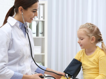 Hypertension In Children: Symptoms, Causes, And Treatment