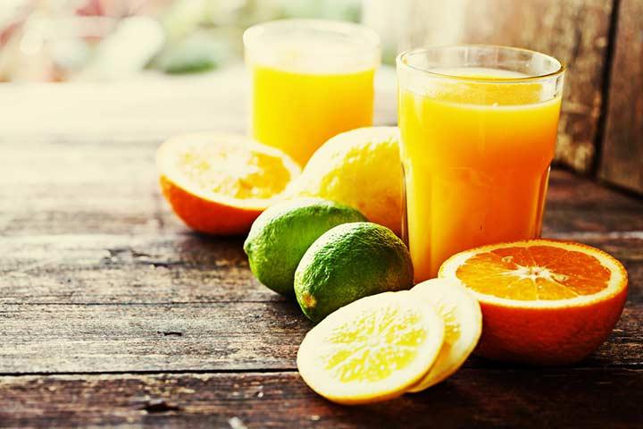 Orange juice-1