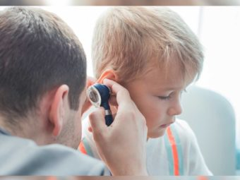 Otitis Media (Middle Ear Infection) In Children: Types, Symptoms, And Treatment
