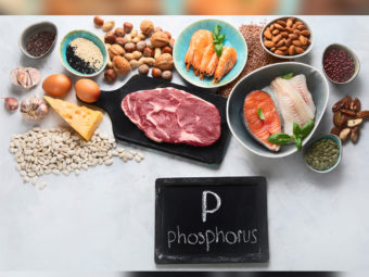 गर्भावस्था में फास्फोरस क्यों है जरूरी व कमी के लक्षण | Phosphorus During Pregnancy In Hindi