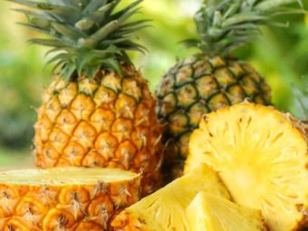 Pineapple During Breastfeeding: Safety, Nutritional Value And Benefits