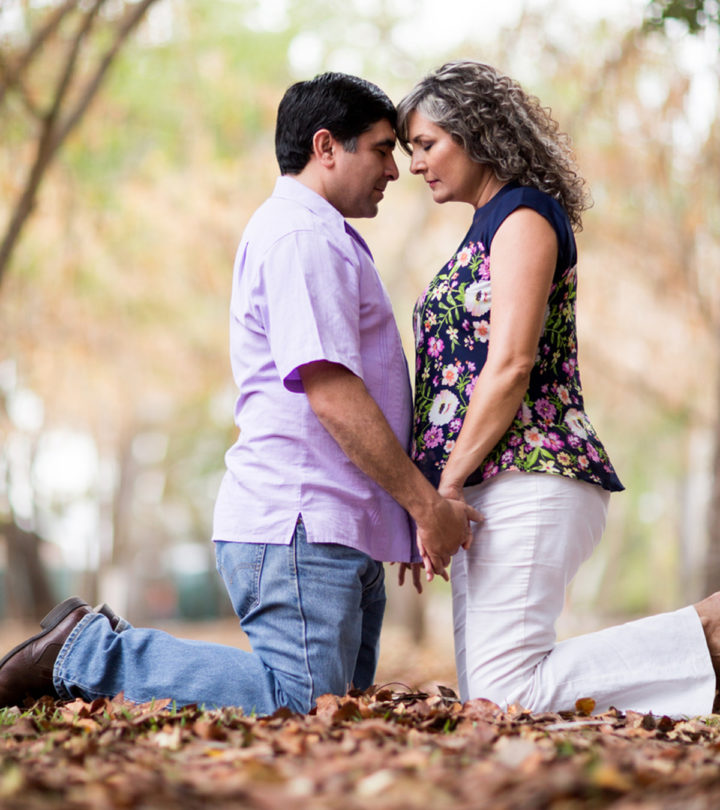 Powerful Prayers For Husband Protection
