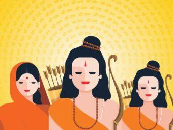 राम जन्म की कथा | Ram Janam Katha In Hindi