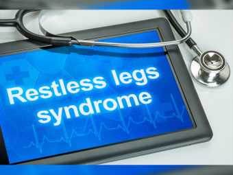 Restless Leg Syndrome (RLS) In Pregnancy: Symptoms, Causes And Treatment