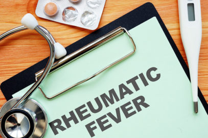 Rheumatic Fever In Children: Symptoms, Causes, Treatment And Prevention