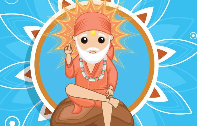 साईं बाबा व्रत कथा   Sai Baba Vrat Katha In Hindi