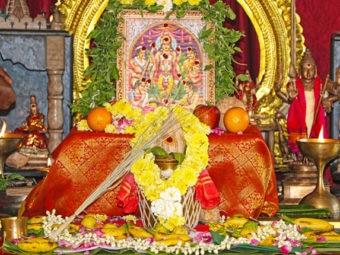 सत्यनारायण की व्रत कथा - चतुर्थ अध्याय |Satyanarayan Vrat Katha (Chapter Four)