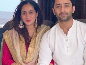 Shaheer Sheikh Welcomes A Baby Girl, Calls Childbirth The 'Biggest Miracle'