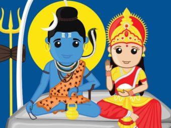 सोलह सोमवार व्रत कथा | Solah Somvar Vrat Katha In Hindi