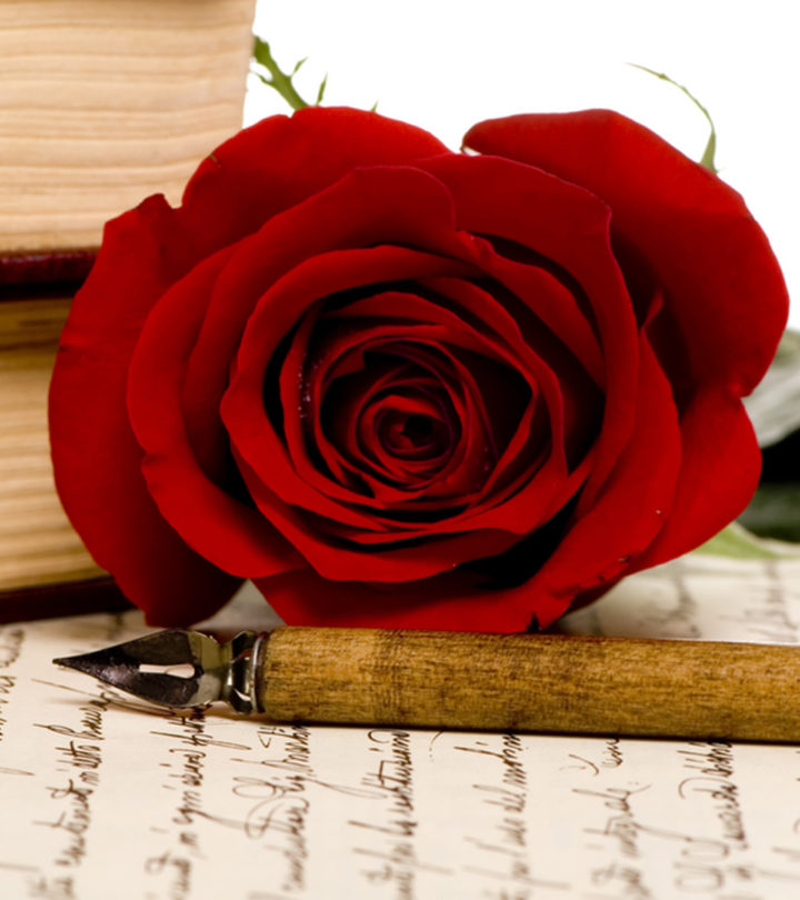 Sweet And Short Poems About Falling In Love